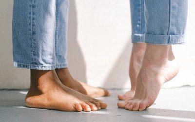 5 kroków do pięknych i zdrowych stóp
