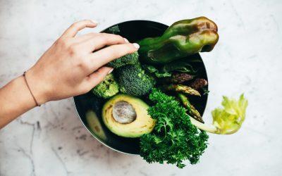 Zdrowe paznokcie – sprawdź, o jakie składniki musisz zadbać w swojej diecie